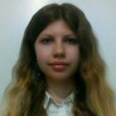 Котенко Анастасия Александровна