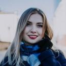 Мишанина Алиса Игоревна