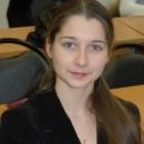 Яковлева Екатерина Юрьевна