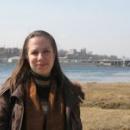 Сусанова Ирина Александровна