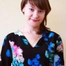Пясточкина Екатерина Николаевна