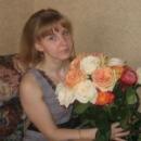 Маркелова Виктория Евгеньевна