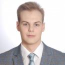 Царёв Матвей Александрович