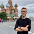 Березин Виктор Игоревич
