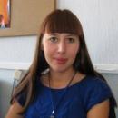 Хазиева Лилия Фларидовна