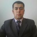 Рузметов Дилшод Рузимбаевич
