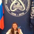 Мардыбан Мария Александровна