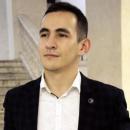 Арсланов Арсен Айдарович