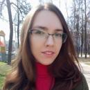 Ходакова Евгения Валерьевна