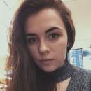 Гребнева Екатерина Андреевна