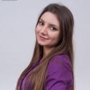 Новикова Кристина Евгеньевна
