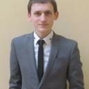 Боровков Игорь Владимирович