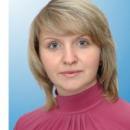 Садовничая (Выговская) Ирина Геннадьевна