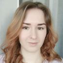 Волкова Анастасия Сергеевна