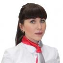 Мартынова Алиса Александровна
