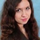 Мишарина Анна Владимировна