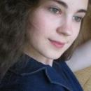 Топоркова Юлия Олеговна