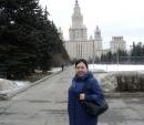 Сарсембекова Гилан Миниевна