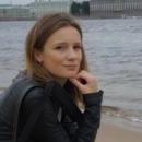 Костина Софья Сергеевна