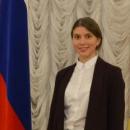 Ястребова Евгения Олеговна