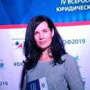 Черепанова Юлия Петровна