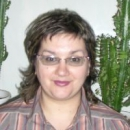 Абашина Анна Дмитриевна