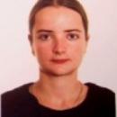 Парина Ирина Сергеевна