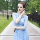 Манцева Елизавета Романовна