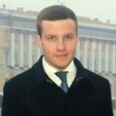 Янкевич Семён Васильевич