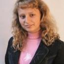 Бебнева Алена Олеговна