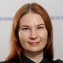 Муравьёва Наталья Георгиевна