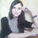 Алещенко Анастасия Витальевна