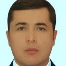 Рахмонов Уткуржон Хикматалиевич