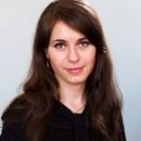 Гаген Лидия Александровна