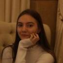 Подчинок Ирина