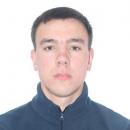 Максеев Даниил Сергеевич