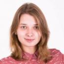 Кулакова Анастасия Игоревна