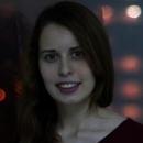 Никитина Алёна Дмитриевна
