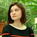 Баранова Диана Дмитриевна