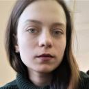 Шлёмина Дарья Алексеевна