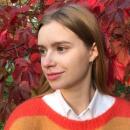 Брусенцова Софья Алексеевна