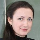 Быкова Наталья Николаевна