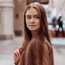 Юрьева Елизавета Алексеевна