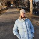 Дыминская Дарья Алексеевна