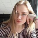 Кречетова Кристина Дмитриевна