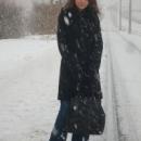 Нагодкина Светлана Андреевна