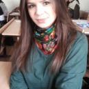Шинахова Марьяна Мусаевна