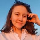 Гопиенко Софья Андреевна