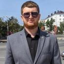 Фриауф Владимир Владимирович