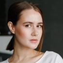 Рахмачёва Анастасия Александровна